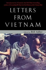 Letters from Vietnam | Bill Adler |