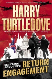 Settling Accounts | Harry Turtledove |