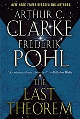 The Last Theorem | Arthur C. Clarke |