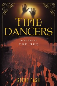 Time Dancers | Steve Cash |