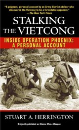 Stalking the Vietcong | Stuart Herrington |