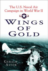 Wings Of Gold | Gerald Astor |
