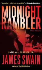 Midnight Rambler | James Swain |