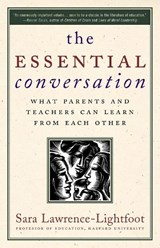 The Essential Conversation | Sara Lawrence-Lightfoot |