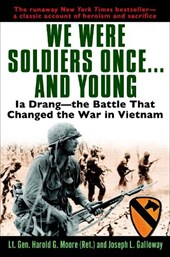 We Were Soldiers Once...and Young | General Ha Moore |