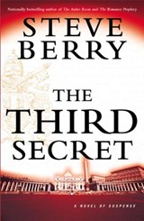The Third Secret | Steve Berry |