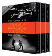 The Complete Star Wars(r) Encyclopedia | Stephen J. Sansweet |