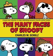 The Many Faces of Snoopy | Charles M. Schulz |