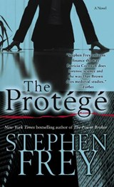 The Protégé | Stephen Frey |