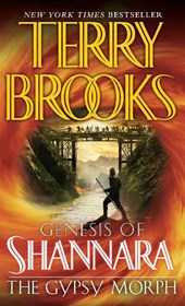 The Gypsy Morph | Terry Brooks |