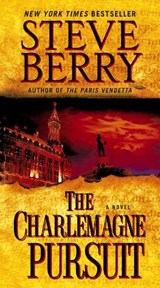 The Charlemagne Pursuit | Steve Berry |