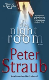 In the Night Room | Peter Straub |