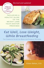 Eat Well, Lose Weight, While Breastfeeding | Eileen Behan |