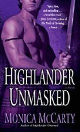 Highlander Unmasked | Monica McCarty |