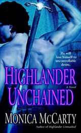 Highlander Unchained | Monica McCarty |
