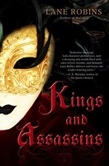 Kings and Assassins | Lane Robins |