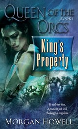 King's Property | Morgan Howell |
