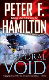 The Temporal Void | Peter F. Hamilton |