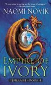 Empire of Ivory | Naomi Novik |