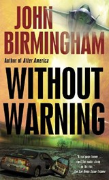 Without Warning | John Birmingham |