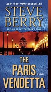 The Paris Vendetta | Steve Berry |