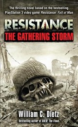 Resistance | William C. Dietz |