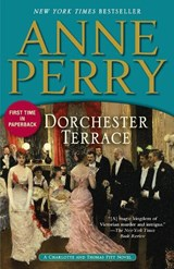Dorchester Terrace | Anne Perry |