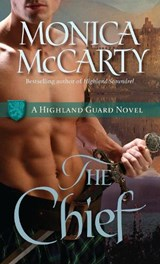 The Chief | Monica McCarty |