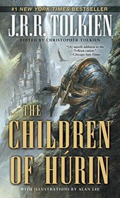 The Children of Hurin | J. R. R. Tolkien |