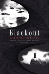 Blackout | Connie Willis |