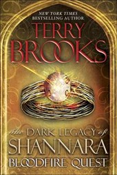 Bloodfire Quest | Terry Brooks |