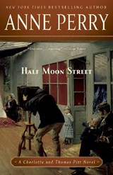 Half Moon Street | Anne Perry |