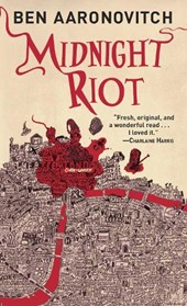 Midnight Riot | Ben Aaronovitch |