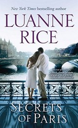 Secrets of Paris | Luanne Rice |
