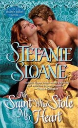 The Saint Who Stole My Heart | Stefanie Sloane |