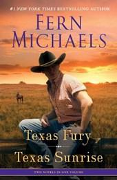 Texas Fury/ Texas Sunrise