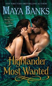 Highlander Most Wanted | Maya Banks |