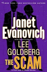 The Scam | Evanovich, Janet ; Goldberg, Lee |