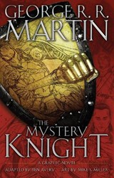 Mystery knight: a graphic novel | George R. R. Martin |