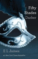 Fifty shades darker | E. L. James |