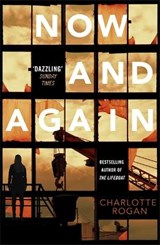 Now and Again | Charlotte Rogan |