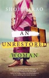 Unrestored Woman