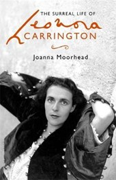Surreal Life of Leonora Carrington