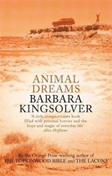 Animal Dreams | Barbara Kingsolver |