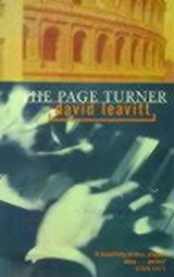 Page Turner | David Leavitt |