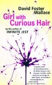 Girl With Curious Hair | David Foster Wallace |