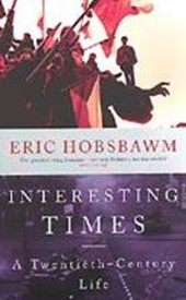 Interesting Times | Eric Hobsbawm |