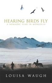 Hearing Birds Fly