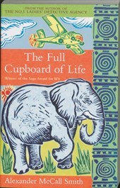 Full Cupboard Of Life
