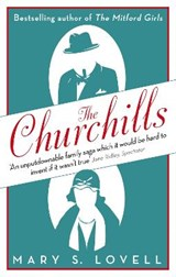 Churchills | Mary S Lovell |